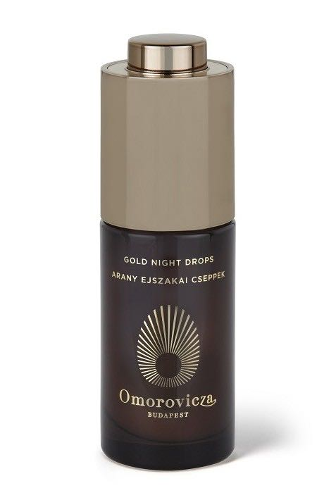 Gold Night Drops 30ml