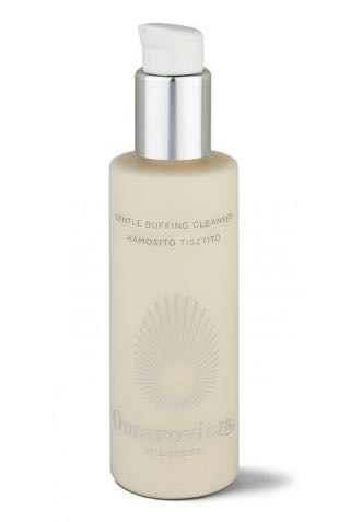 Gentle Buffing Cleanser