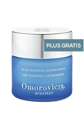 Blue Diamond Supercream PLUS GRATIS