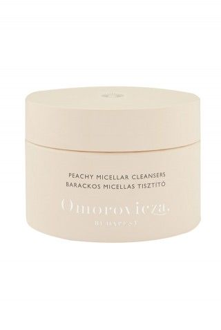 Peachy Micellar Cleanser