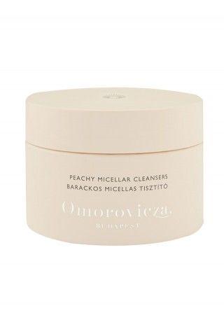 Peachy Micellar Cleanser
