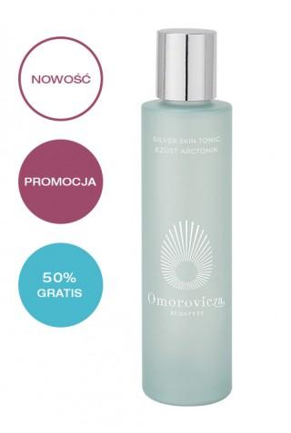 Silver Skin Tonic PLUS 50% GRATIS