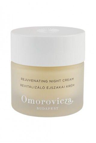 Rejuvenating Night Cream