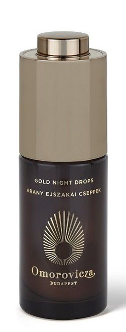 Gold Night Drops